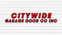 Citywide Garage Door Co Inc - Emergency Garage Door Services