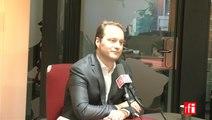 Sylvain Maillard (LREM): «Moi je suis favorable à tout ce qui crée de l'emploi»