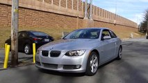 2009 BMW E92 335i X-Drive Coupe - Regular Car Reviews-dsY5bNwELbE