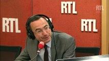 """Bruno Retailleau : François Fillon """"a souhaité se retirer"""" après une campagne """"extrêmement violente"""""""