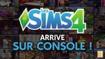 Les Sims 4 - Bande-annonce