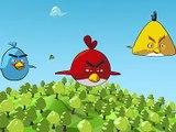 Angry Birds vs Bad Piggies Green Pig - FREE Online Mini Gameplay Walkthrough Levels 1-10 1