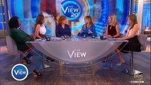 Sarah Jessica Parker Talks Sex And The City, Divorce, More | The View