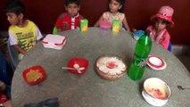 Eid Milen Party PGMS