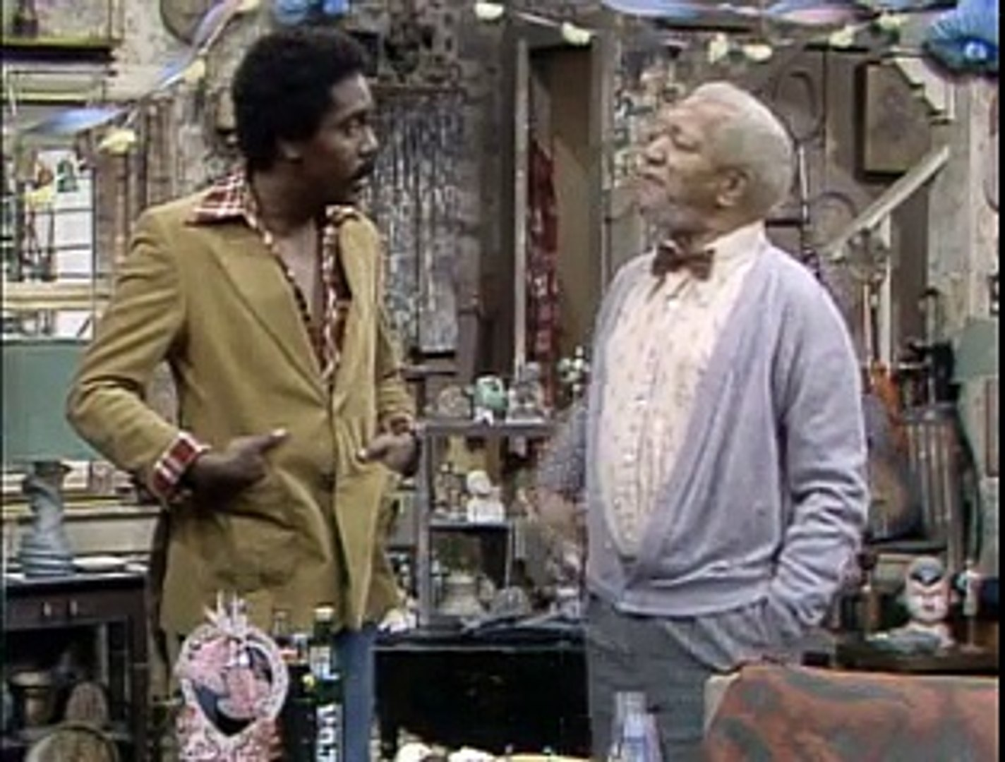 SANFORD AND SON S6 E17