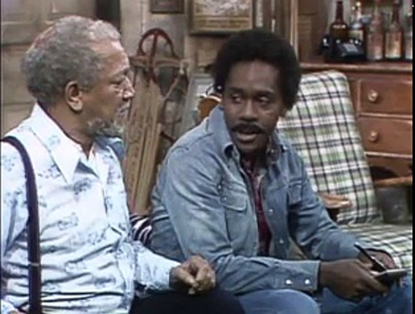 SANFORD AND SON S6 E02