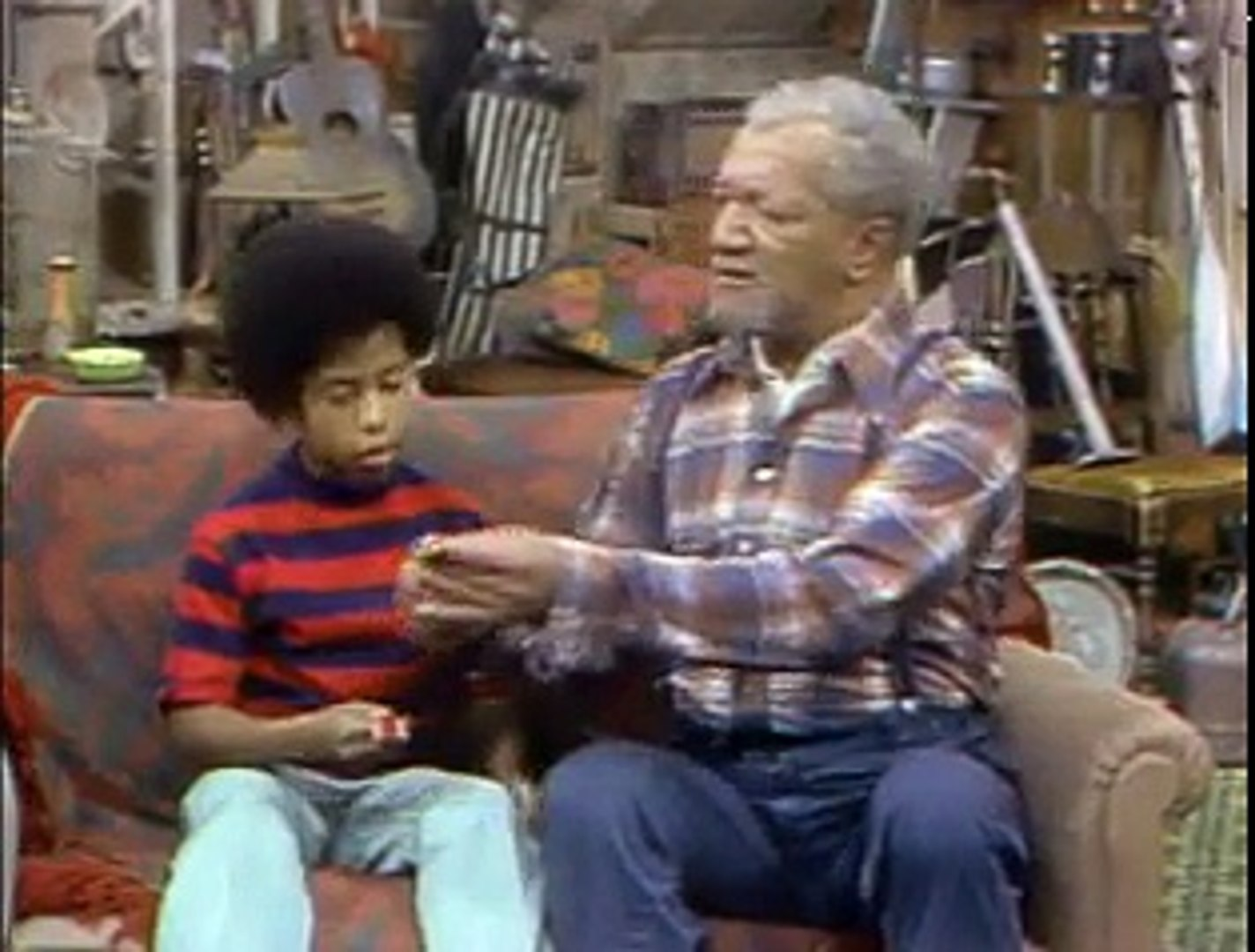 SANFORD AND SON S5 E24