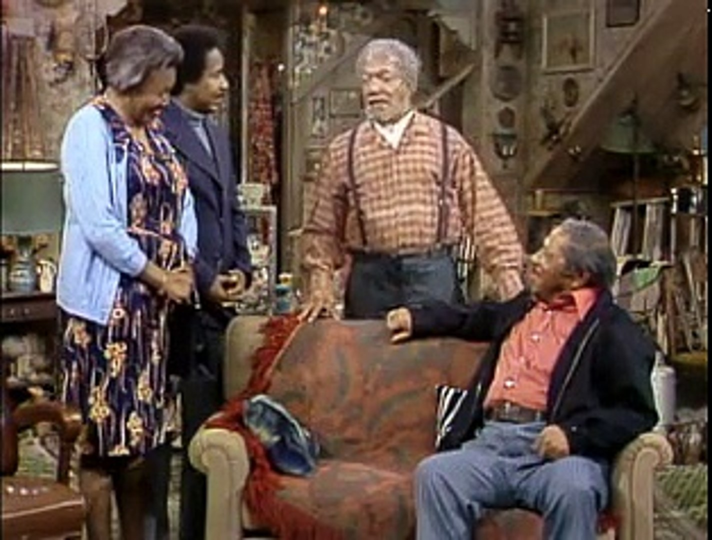 SANFORD AND SON S5 E11