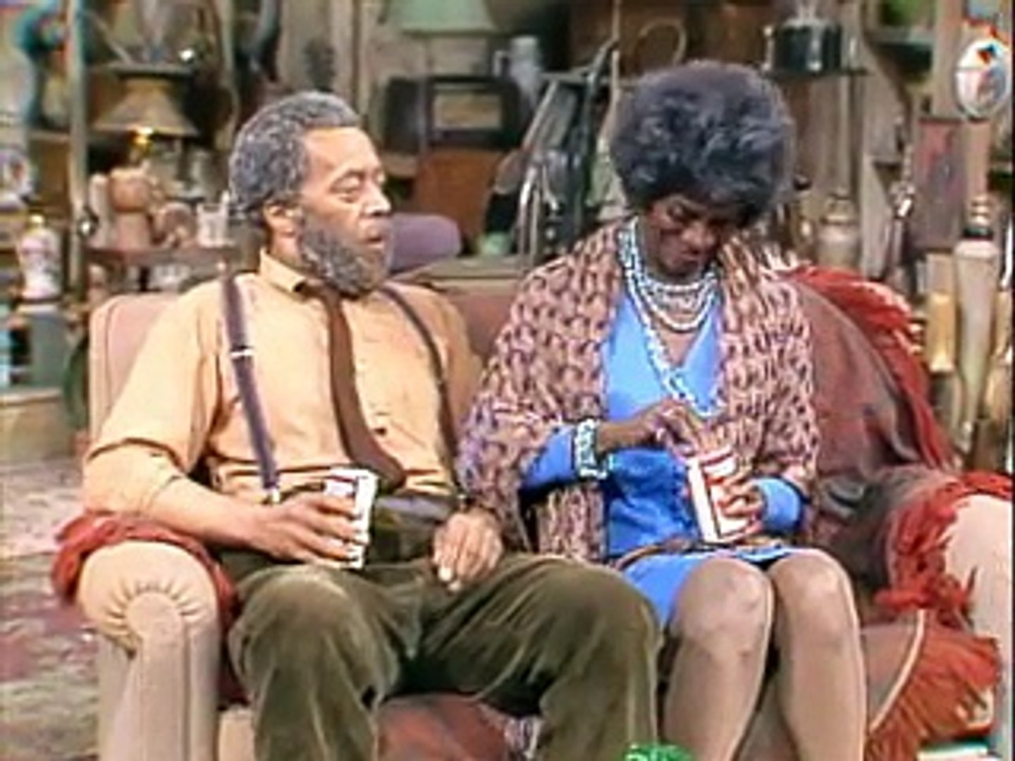 SANFORD AND SON S3 E20