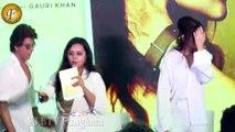 Shah Rukh Khan, Anushka Sharma, Pritam Sharma, Imtiaz Ali Launch 'Hawayein' Song For 'JHMS'
