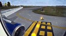 Extreme Graphics in Flight Simulator X [Realism 99,9%] – Видео