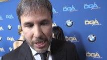 Is Denis Villeneuve Directing James Bond 25?