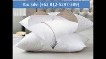 HARGA PROMO!!!, +62 812-5297-389 (Tsel), Pusat Jual Bantal Villa Bagus, Bantal Villa Grosir,
