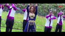 TUI JE AMAR SUPER HERO VIDEO SONG BY SHAKIB KHAN TOMA MIRZA BANGLA MOVIE AHONGKAR 2017