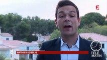 Bouches-du-Rhône : les incendies sous haute surveillance autour de Martigues