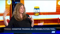 TRENDING  | Brain training to improve cognitive performance | Thursday, July 27th 2017