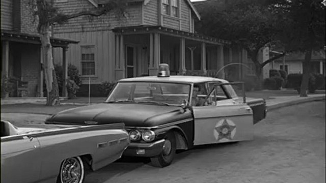 Andy Griffith S03E02 Andys Rich Girlfriend