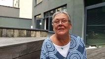 Hépatite C: Muriel Colinet, présidente du CHAC, Carrefour hépatites aide et contact