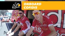 Cofidis GoPro Highlights - Tour de France 2017