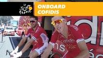 Cofidis GoPro Highlights - Tour de France 2017
