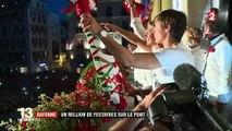 Fêtes de Bayonne : un million de participants attendus dans les rues