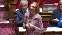 """Nicole Bricq : """"Madame la ministre n'est pas à la plage"""""""
