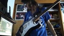 Linkin Park - Faint - Guitar Cover