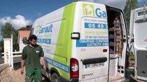 Plombier, électricité générale, climatisation à Chauray. GARNAULT ENTREPRISE SARL.