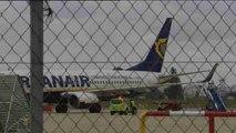 """Ryanair confirma que su oferta por Alitalia tiene un """"enfoque muy serio"""""""