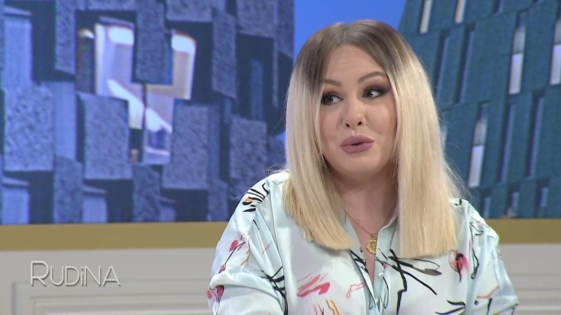 Rudina - Best of - Vesa Luma dhe Big Basta, jeta e re si prinder! (27 korrik 2017)