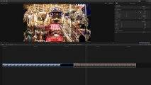 Final Cut Pro X Tutorial Deutsch - Ken-Burns-Effekt