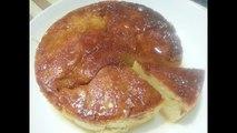 À crème facile Oeuf domicile maison Comment dans cuisine faire faire four recette à Il sans pour autant Pudding au caramel |