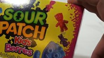 Popular Videos - Sour Patch Kids & Sweetness