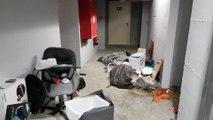 Les rats envahissent une résidence à Saint-Vaast