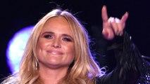Miranda Lambert Shares New Found Confidence