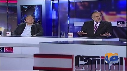 Capital Talk - 27 July 2017