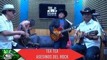 TEX TEX - TEX TEX en Rockopolis - Asesinos del rock (TITANIO TV)