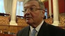 Lyon : Michel Mercier nommé au Conseil constitutionnel