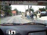 ES 3 rallye de béthune 2007 caméra embarquée