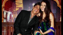 Shahrukh Khan - Flies High for 'The Ring' _ Latest Shah Rukh Khan News 2016