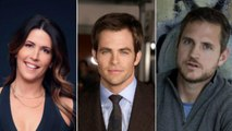 Chris Pine To Star in Patty Jenkins-Directed TNT Drama | THR News