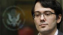Jury Urged to Convict Martin Shkreli on Fraud Charges