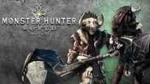 Monster Hunter: World - Heavy Weapons Gameplay Trailer