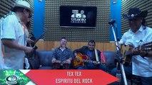 TEX TEX - TEX TEX en Rockopolis - Espítritu del rock (TITANIO TV)