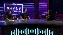"Shane and friends: Tiffany ""New York"" Pollard Part 3 of 5"