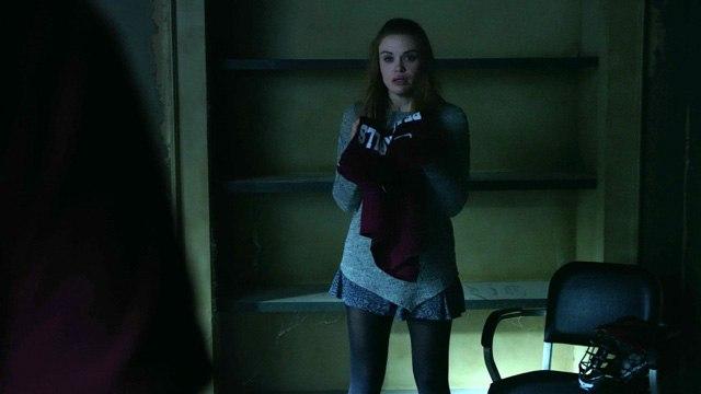 [[WATCH]] Teen Wolf Season 6 Episode 11 [The CW] ~ Dailymotion Video