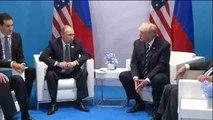 Senado de EEUU aprueba sanciones contra Rusia, que quedan en manos de Trump