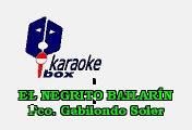 Cri - Cri - El Negrito Bailarin (Karaoke)