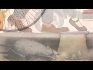 《勇敢的小錫兵》誕生    義大利波隆那國際插畫大獎 鄒駿昇的第一本繪本