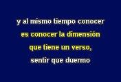 Dormir Contigo - Luis Miguel (Karaoke)